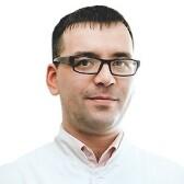 Бисеров Тимур Ильмарович, уролог