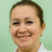 Ахназарова Гульсина Рашитовна, косметолог
