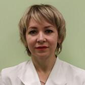 Мартазинова Светлана Константиновна, уролог