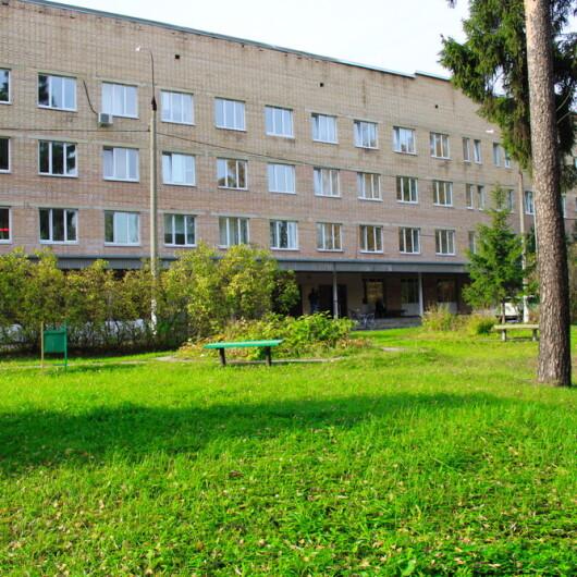 Поликлиника №5 МОБ им.Розанова, фото №1
