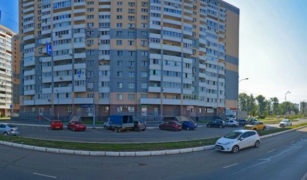 «Поликлиника у дома» на Осетинской