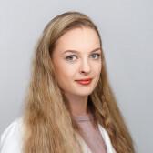 Сысоева Александра Николаевна, ЛОР