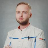 Антипин Денис Андреевич, радиотерапевт