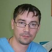 Баранов Евгений Владимирович, мануальный терапевт
