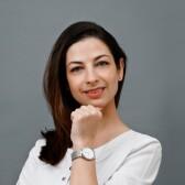 Семенова Валентина Сергеевна, стоматолог-терапевт