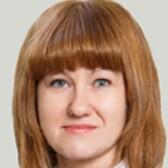 Зоркова Анастасия Юрьевна, массажист