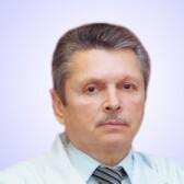 Аверьянов Михаил Юрьевич, флеболог