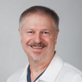 Климов Юрий Викторович, гинеколог