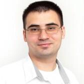 Дронов Сергей Владимирович, детский стоматолог