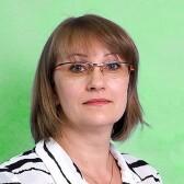 Деревянченко Светлана Павловна, стоматолог-терапевт