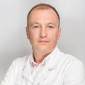 Ганохарити Иван Сергеевич, хирург
