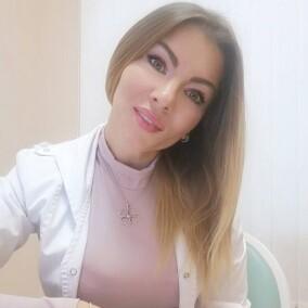 Кашникова Кетеван Яковлевна, психиатр