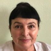 Сметанкина Вера Владимировна, терапевт