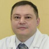 Аламов Александр Владимирович, уролог
