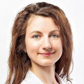 Павкина Татьяна Викторовна, невролог