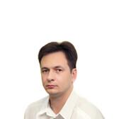 Самсонов Александр Анатольевич, офтальмолог