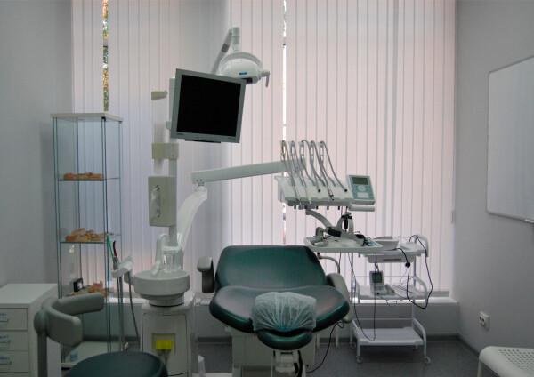 Стоматология «Делюкс Дент»