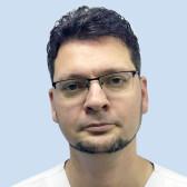 Бородин Марк Александрович, стоматолог-терапевт