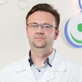 Козин Владимир Андреевич, психиатр