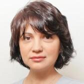 Журавлева Инна Валерьевна, врач УЗД