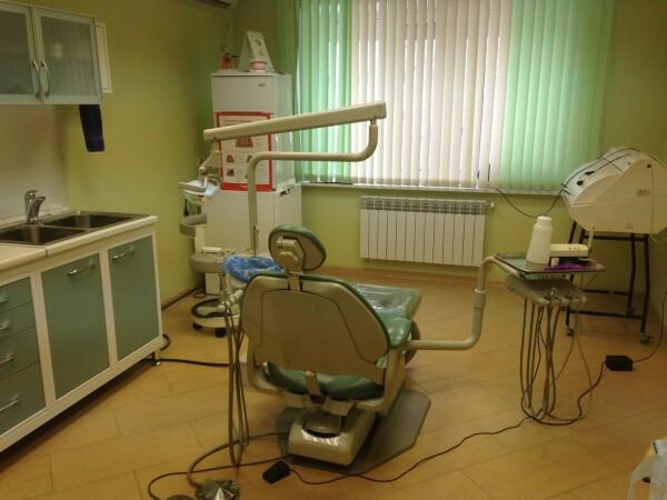 Стоматология «Здоровая Улыбка» на Ломоносова