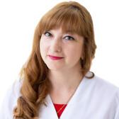 Гордиенко Наталья Юрьевна, невролог
