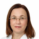 Соколова Оксана Владимировна, ЛОР-хирург