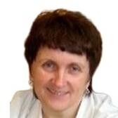 Браун Валентина Николаевна, офтальмолог