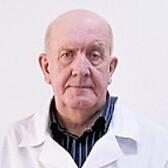 Червяков Борис Дмитриевич, офтальмолог