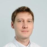Ершов Петр Владимирович, травматолог-ортопед