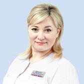 Иванова Ольга Вячеславовна, стоматолог-терапевт