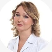 Бегунова Светлана Юрьевна, невролог