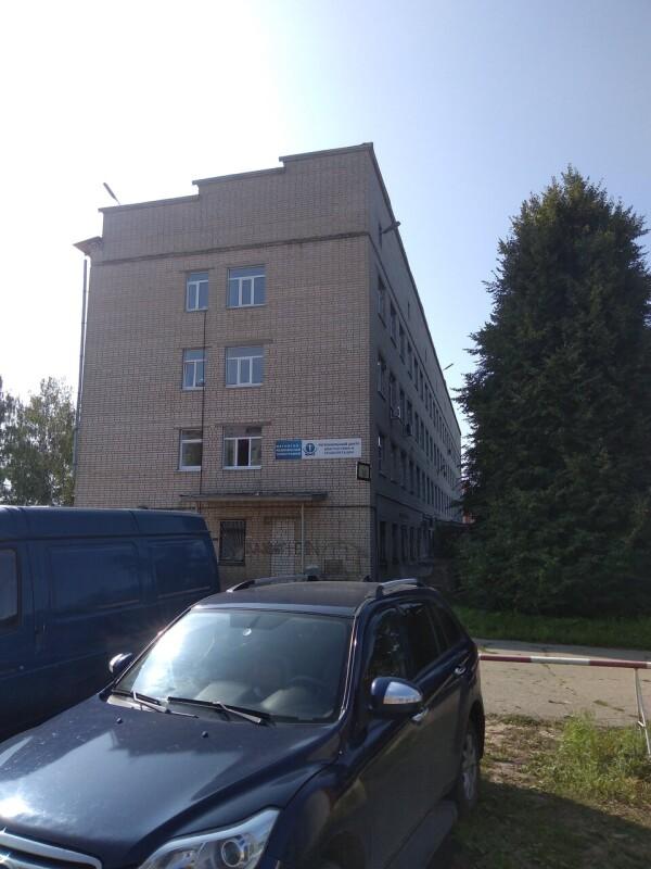 «Центр диагностики и реабилитации» на 50 лет ВЛКСМ