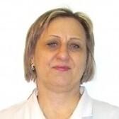 Горькова Наталья Борисовна, гастроэнтеролог