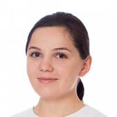 Журавлева Наталия Викторовна, терапевт