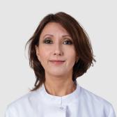 Курбатина Мария Михайловна, репродуктолог