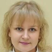 Калинина Надежда Валерьевна, гинеколог