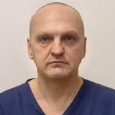 Туаев Сергей Казбекович, имплантолог