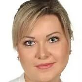 Васильева Юлия Александровна, стоматолог-терапевт