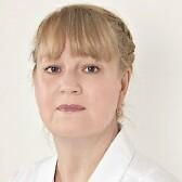 Герок Татьяна Николаевна, стоматолог-хирург
