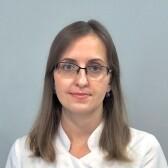 Нестерова Анастасия Александровна, гастроэнтеролог