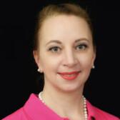 Ядревская Юлия Павловна, стоматолог-терапевт