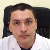 Калыбаев Сергей Михайлович, уролог