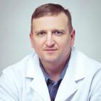 Черезов Денис Валерьевич, ЛОР