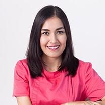Мирзаева Мадина Азаматовна, стоматолог-терапевт