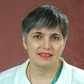 Явина Наталья Владимировна, офтальмолог