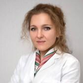 Кислякова Екатерина Константиновна, онколог