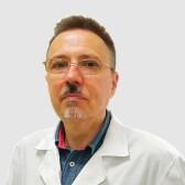 Басов Алексей Алексеевич, травматолог-ортопед