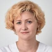 Чущенко Ольга Владимировна, нефролог