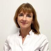Любавина (Макаровская) Ольга Евгеньевна, кардиолог